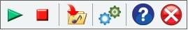 ClaroRead SE PC Toolbar