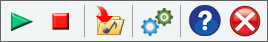 WordRead Toolbar
