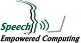 Speech Empowered Computing